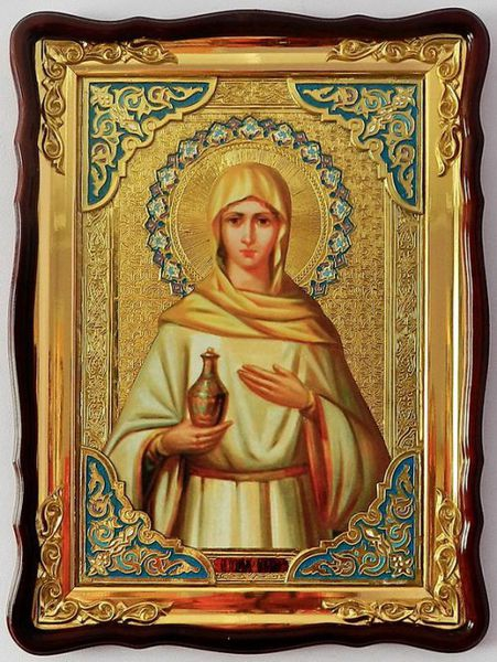 Мария Магдалина. - 3693_mariya-magdalina-ikona.jpg